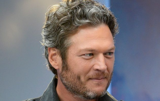 Blake Shelton Net Worth