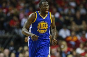 Draymond Green Net Worth