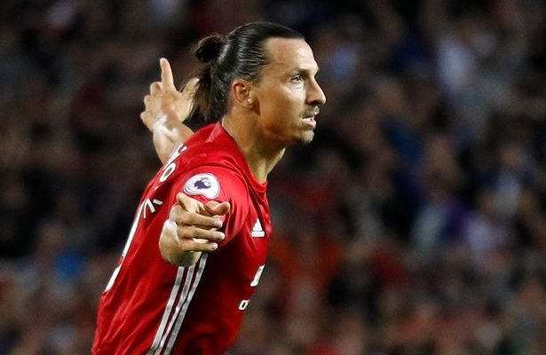 Zlatan Ibrahimovic Net Worth