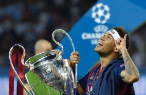 Neymar Net Worth
