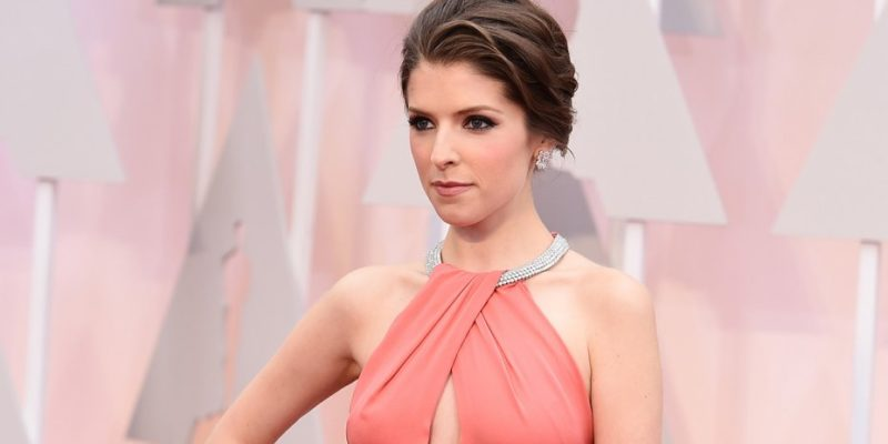 Anna Kendrick Net Worth