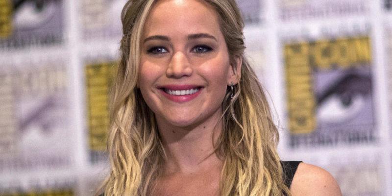 Jennifer Lawrence Net Worth- How Rich is Jennifer Lawrence