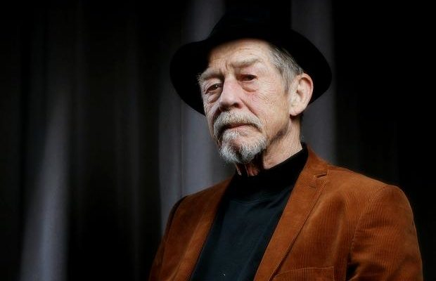 John Hurt Net Worth