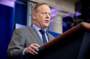 Sean Spicer Net Worth