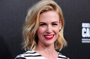 January Jones Net Worth