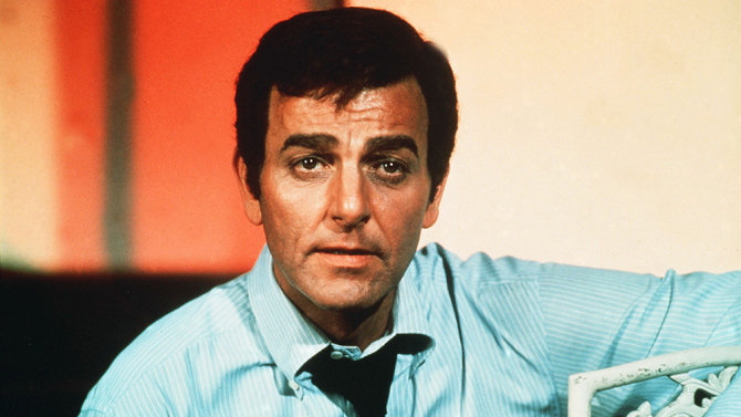 Mike Connors Net Worth