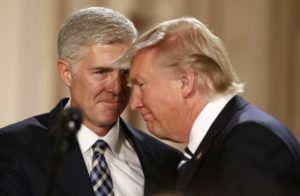 Neil Gorsuch Net Worth