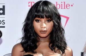 Normani Kordei Net Worth