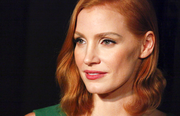 Jessica Chastain Net Worth