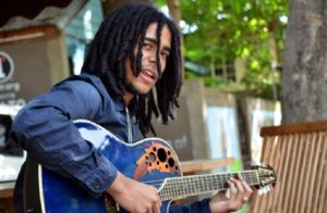 Skip Marley Net Worth