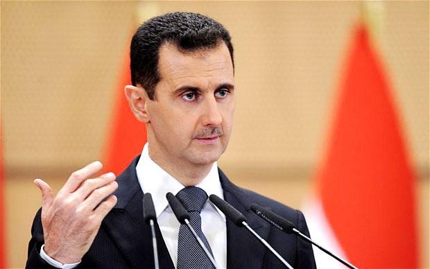 Bashar Al Assad Net Worth