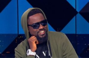 Sarkodie Net Worth