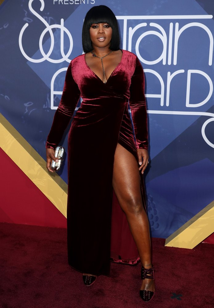 Remy Ma Height