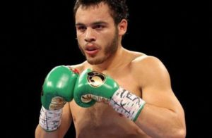 Julio Cesar Chavez Jr Net Worth