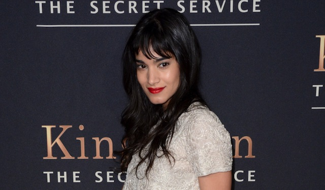 Sofia Boutella Net Worth