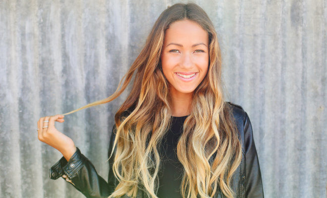 Skylar Stecker Height, Weight, Age, Parents, Net Worth and ...