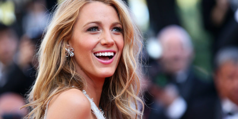 Blake Lively Net Worth- Blake Lively Biography, Career and ...